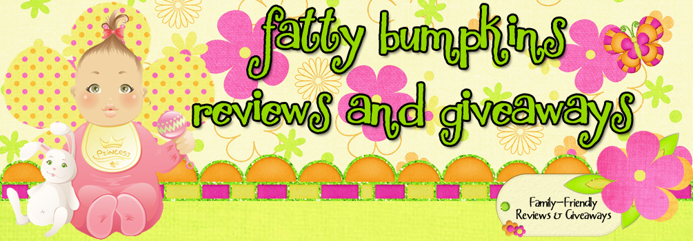 Fatty Bumpkins Reviews and Giveaways