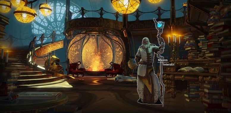 Divinity Dragon Commander PC Full