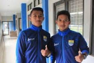 Febri dan Zola Kemungkinan Bisa Perkuat Persib di Awal Liga 1