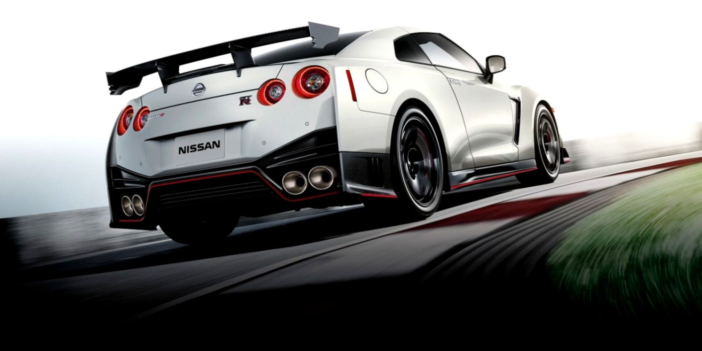 Nissan Gtr | Wallpapers Space