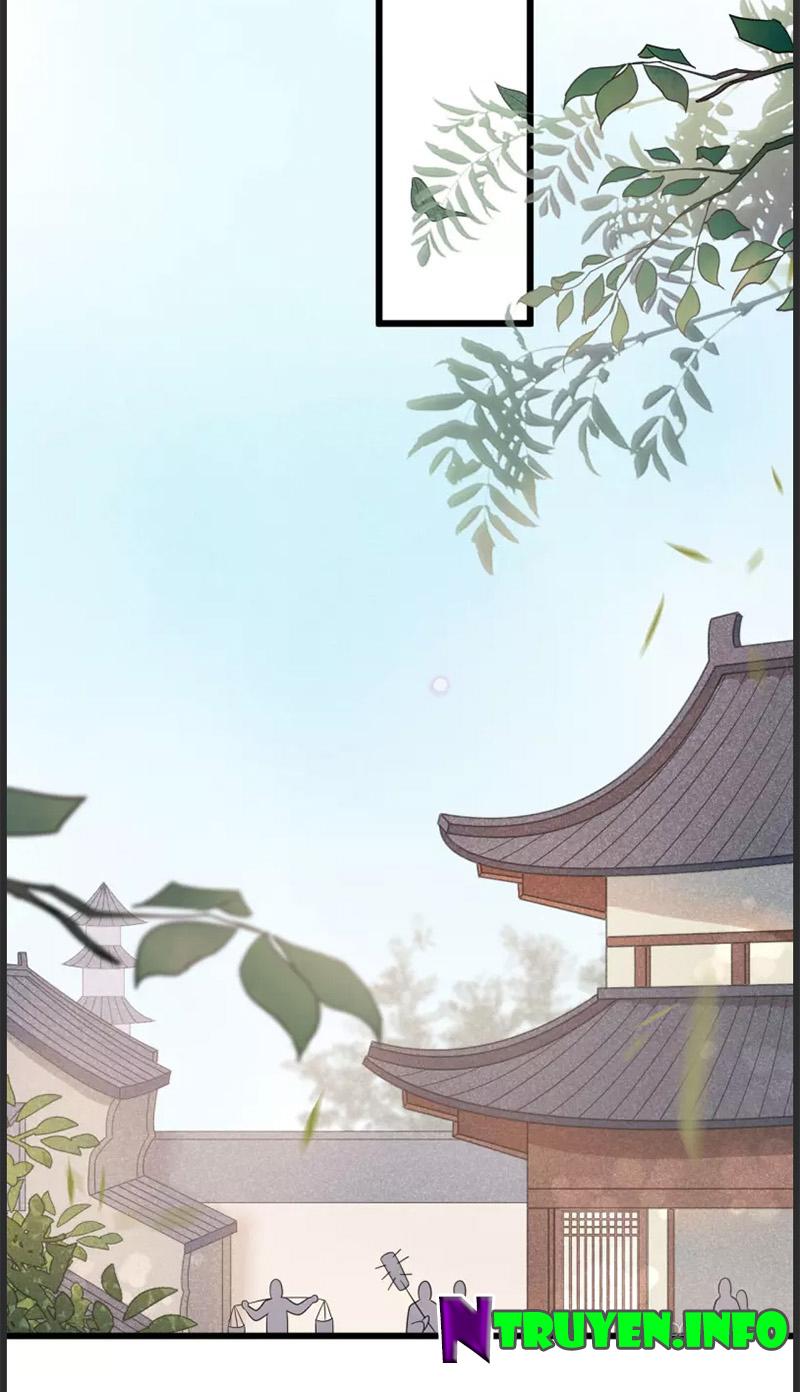 Tư Thế Chính Xác Cùng Bệ Hạ Yêu Đương - Chap 36.1