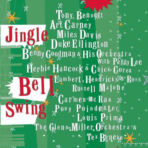 JINGLE BELL SWING