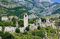 Old Bar - Montenegro
