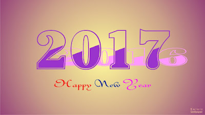 Happy new year hd picture