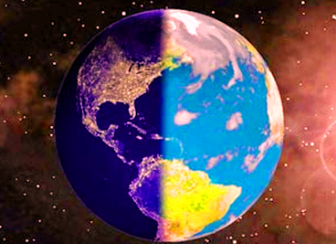 Apa itu Revolusi Bumi ?..