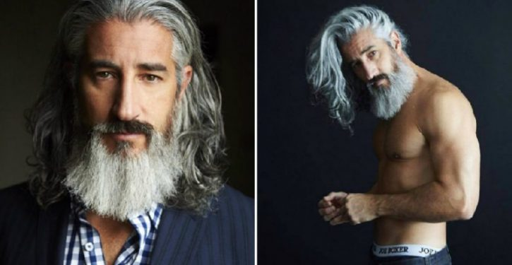 This Man Transformed His Body After The Age Of 50 And Proves That Age Is Only A Number