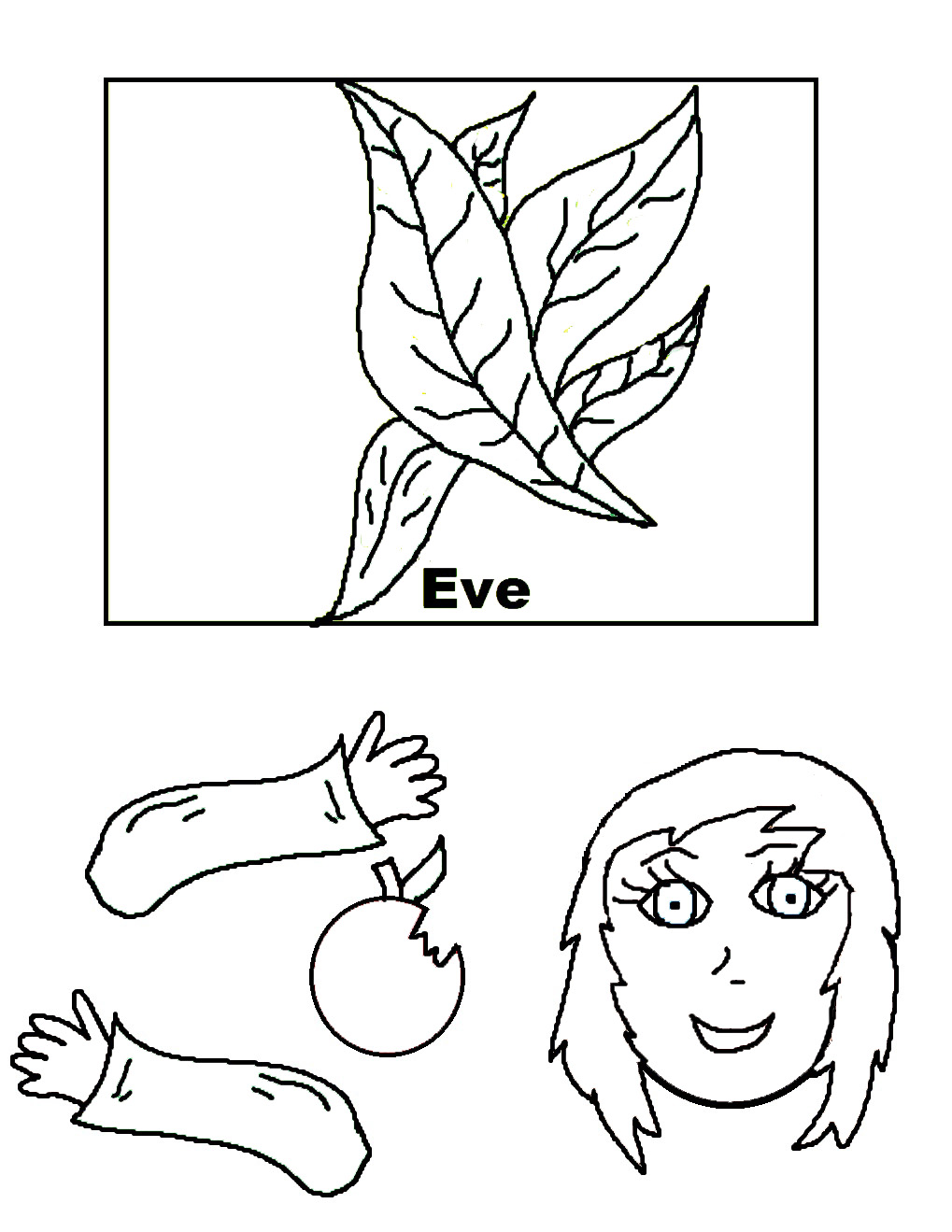 Church House Collection Blog: Adam and Eve Toilet Paper