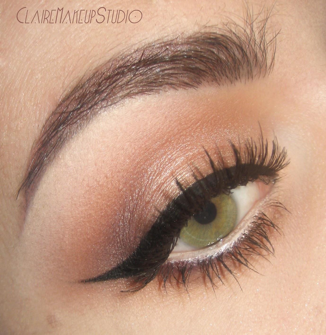 Clairemakeupstudio Prom 2014 Classic Amp Timeless Makeup