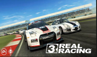 Download Real Racing 3 Mod Full Apk + Data [Unlimited Money]