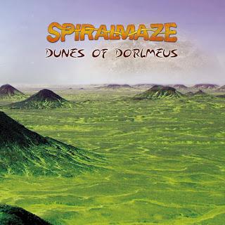 Spiralmaze - Dunes Of Dorlmeus