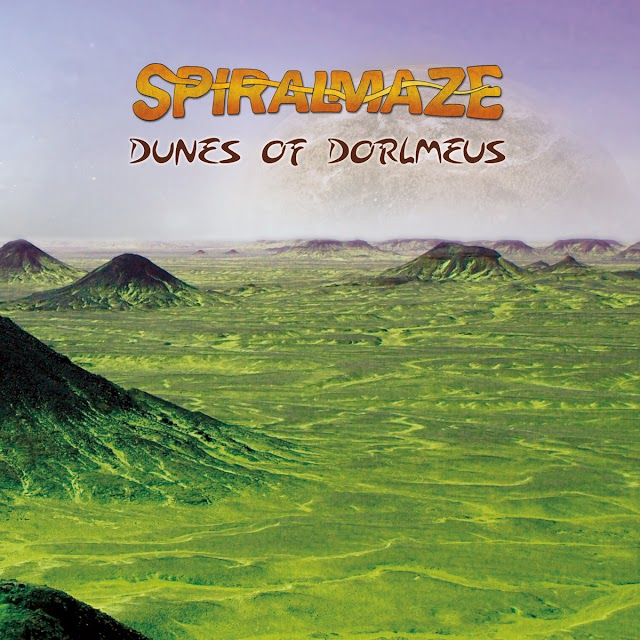 [Suggestion] Spiralmaze - Dunes Of Dorlmeus