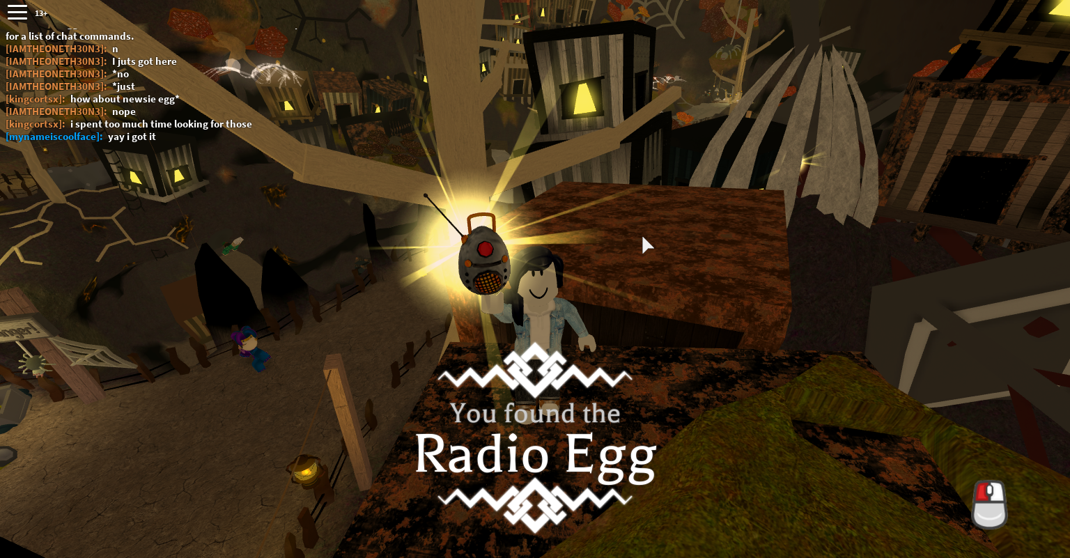 Aveyns blog roblox egg hunt 2018 how to find all the eggs in radio egg publicscrutiny Images