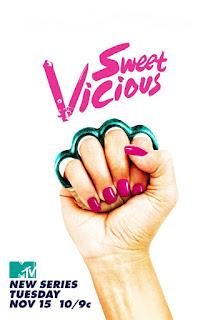 Sweet/Vicious Temporada 1 capitulo 8