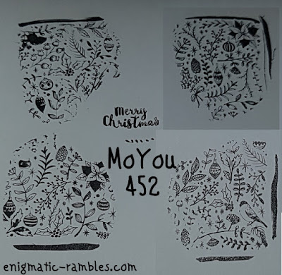 Stamping-Plate-MoYou-Christmas-Style-452