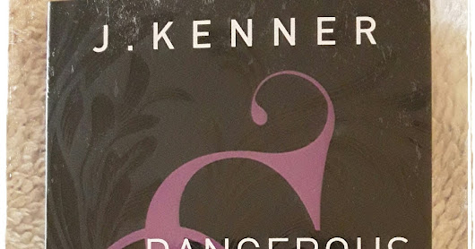 Dangerous Secrets (3) - J. Kenner