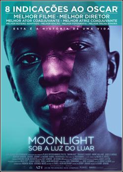 baixar capa Moonlight Sob a Luz do Luar | Dual Áudio Dublado
