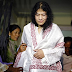 Woman ends world's longest hunger strike today after 16 years of not voluntarily eating...photos