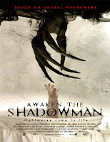 OAwaken the Shadowman