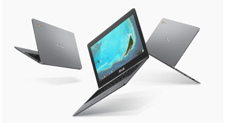 Asus Chromebook 12 C223 With 4GB+32GB Memory, 11.6-inch Display Launched