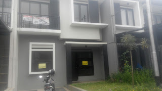 Kontrakan di Jl. Saptamarga Cimahi