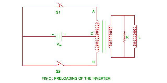 < Img src ='inverter< Img src ='preloading-of-the-inverter.png' alt = ' preloading of inverter'/>