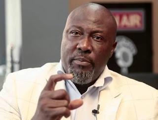 Why I'm fighting Gov. Yahaya Bello – Dino Melaye