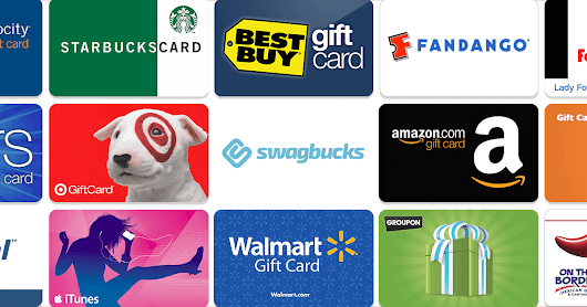 How to Earn Swagbucks and Free Gift Cards Faster