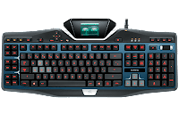 Jenis Keyboard komputer dai segi bentuk