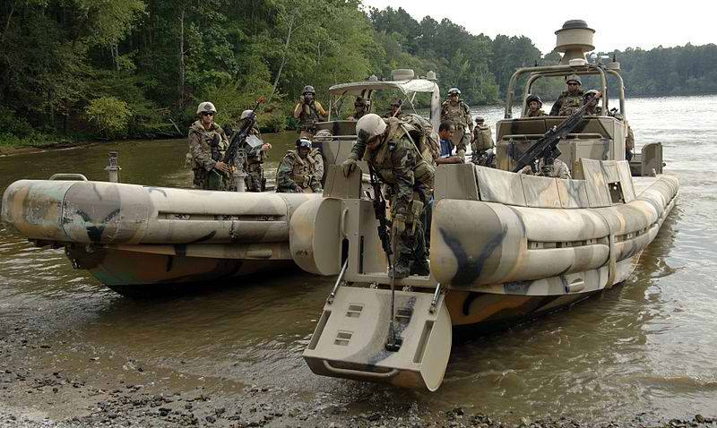 Defense Studies Philippines To Receive Riverine Patrol