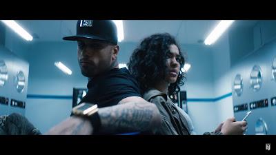 Nicky Jam - Hasta el Amanecer ( Official Music Video )
