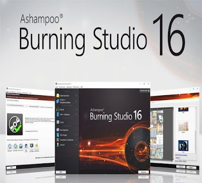 تحميل برنامج نسخ وحرق الاسطوانات Ashampoo Burning Studio 18 Ashampoo+Burning+Stu