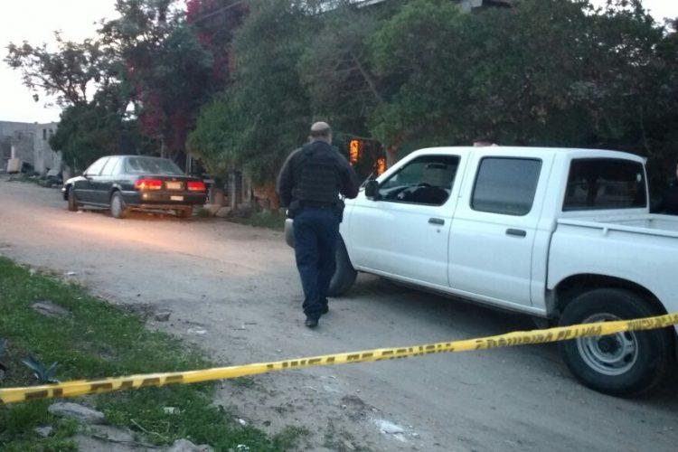 Reportan dos ejecutados y un tiroteo, en Tijuana