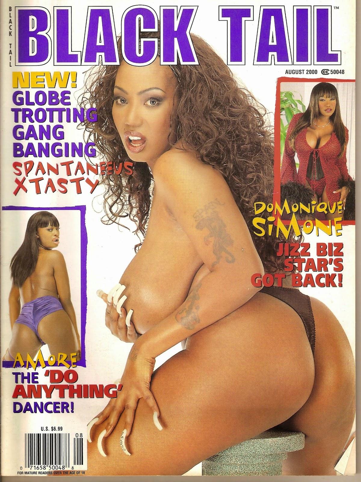 Free Black Porn Magazines 71