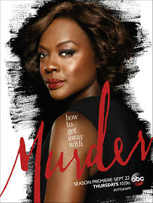 How to Get Away with Murder Temporada 3×09