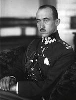Płk. Tadeusz Schaetzel (1891-1971)