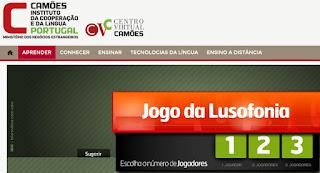 http://cvc.instituto-camoes.pt/aprender-portugues/a-brincar/jogo-da-lusofonia.html