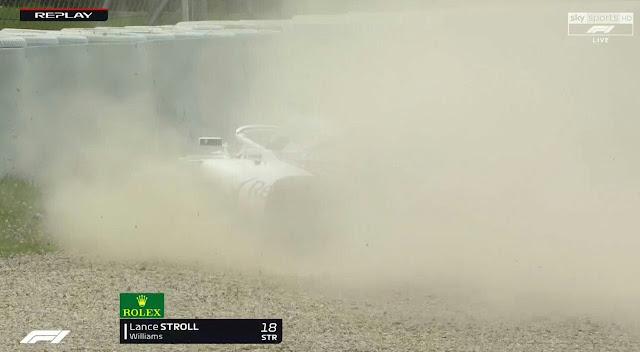 Spanish GP 2018