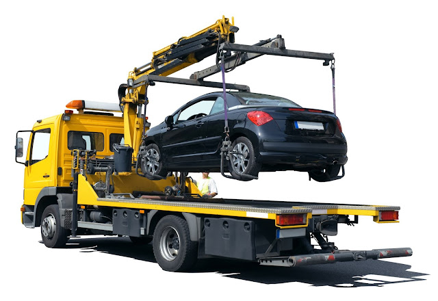 Call a tow truck around the Clock in Syktyvkar