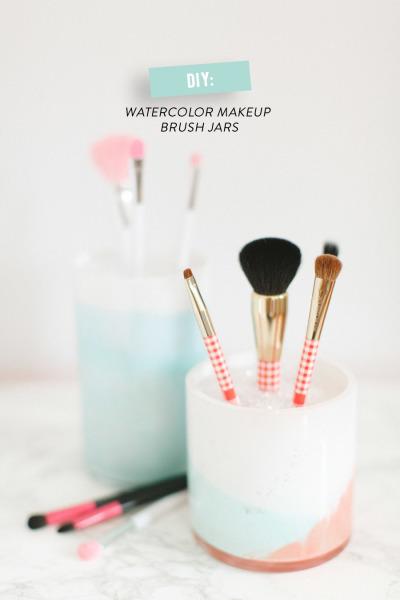 Color Me Happy! Easy DIY Roundup by Eliza Ellis