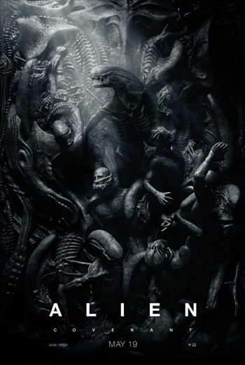 Alien Covenant 2017 Dual Audio ORG Hindi Full Movie Download