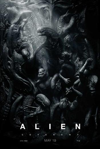 Alien Covenant 2017 Dual Audio Hindi Movie Download
