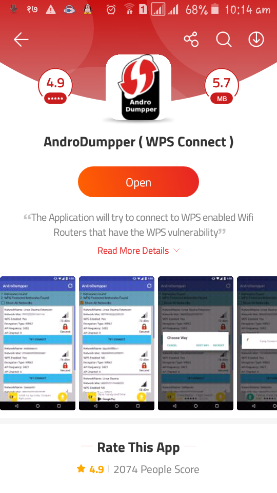 Wifi Wps Connect Apk Download Apkpure WiFi WPS Connect for Android