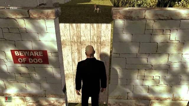 Hitman 4 Blood Money Free Download PC Game