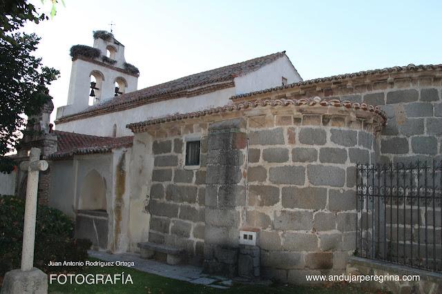 Ermita de Ávila