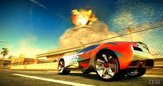 Split Second Velocity Pc Game Free Download Full Version