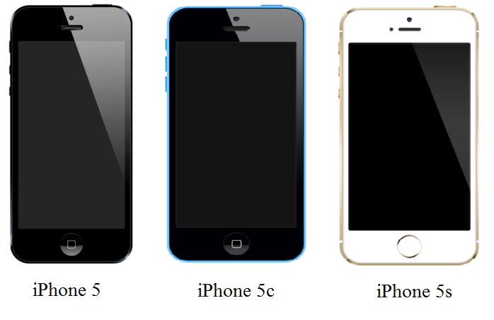 what is the difference between iphone 5s and 5c comparison of iphone 5 iphone 5c and iphone 5s write 21457