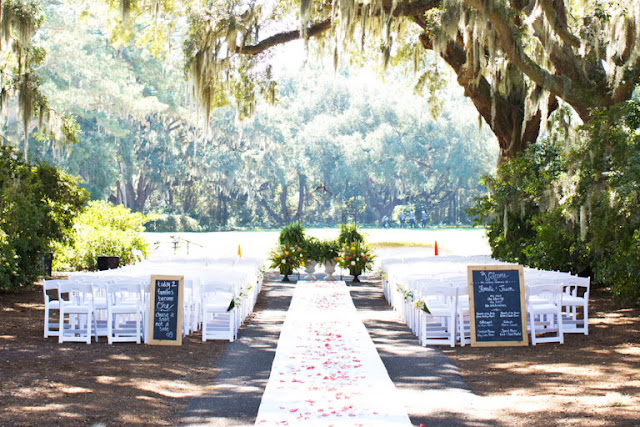Nc Wedding Venues