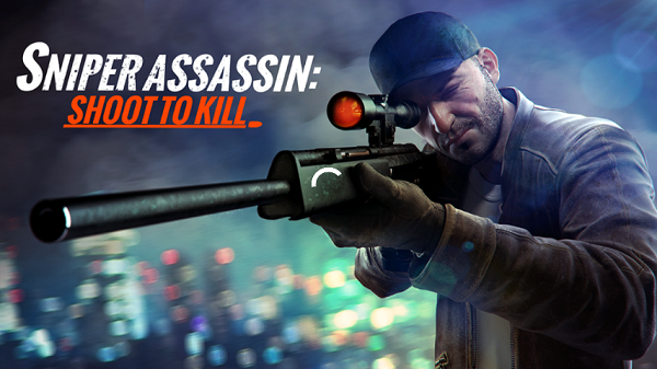 Sniper 3D Assassin Gun Shooter Mod Apk Free Download
