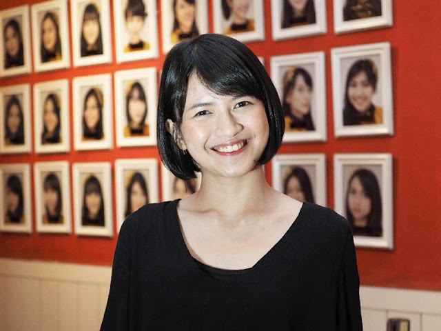 Cerita Viny 'JKT48' Soal Sifat Ambisiusnya