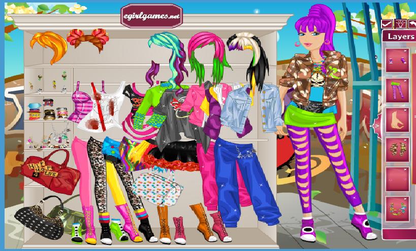 barbie dress up games kizi